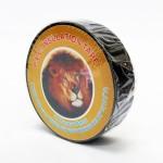 Lion 1805 (18mmx5m) PVC Insulation Adhesive Tape (Black)